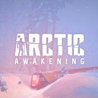Okładka Arctic Awakening (PC)