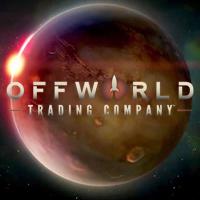 Offworld Trading Company (PC cover