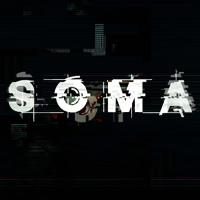 Game SOMA (PC) cover
