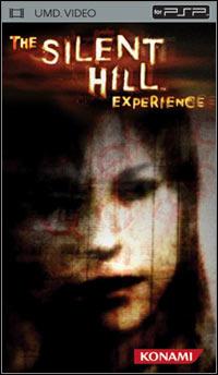Okładka The Silent Hill Experience (PSP)