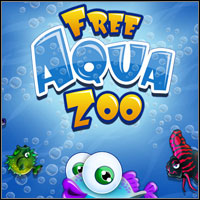 Free Aqua Zoo (WWW cover