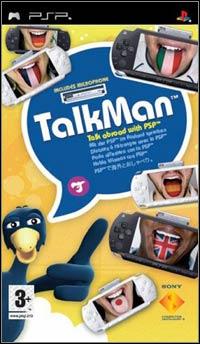 Game Box for Talkman (PSP)