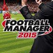 gra Football Manager 2015