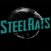 Game Steel Rats (PC) cover