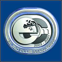 Okładka Euro Club Manager 03/04 (PC)