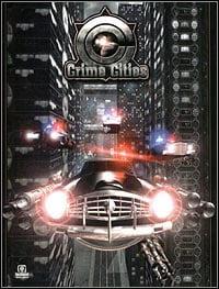 Okładka Crime Cities (PC)