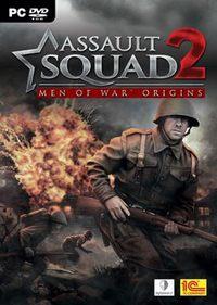 Okładka Assault Squad 2: Men of War Origins (PC)
