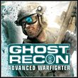 game Tom Clancy's Ghost Recon: Advanced Warfighter