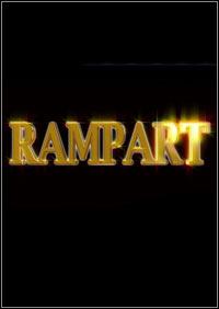 Okładka Rampart (PS3)
