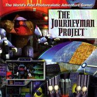 Okładka The Journeyman Project (PC)