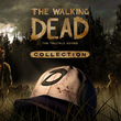 game The Walking Dead: The Telltale Series Collection