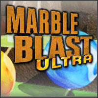 Game Box for Marble Blast Ultra (X360)