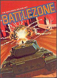 Okładka Battlezone (1983) (PC)