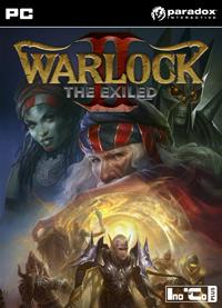 Okładka Warlock 2: The Exiled (PC)