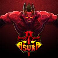Game Asura (PC) cover