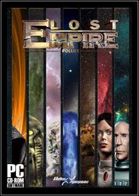 Okładka Lost Empire (PC)