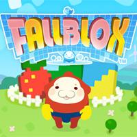 Okładka Fallblox (3DS)