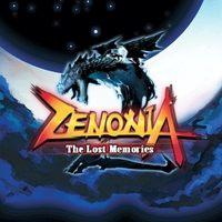 Okładka Zenonia 2: The Lost Memories (AND)