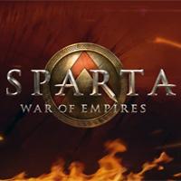Okładka Sparta: War of Empires (WWW)