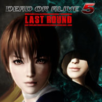 Game Dead or Alive 5 Last Round (PS4) cover