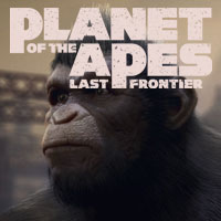Game Planet of the Apes: Last Frontier (PC) cover