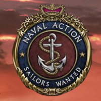 Game Box for Naval Action (PC)