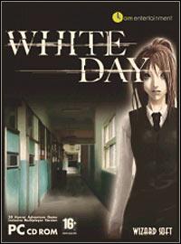 Okładka White Day (PC)