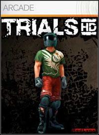 Okładka Trials HD (X360)