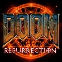 Okładka Doom Resurrection (iOS)