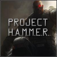 Okładka Project H.A.M.M.E.R. (Wii)