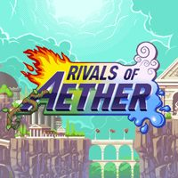 Game Rivals of Aether (PC) cover