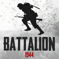 Game Battalion 1944 (PS4) cover