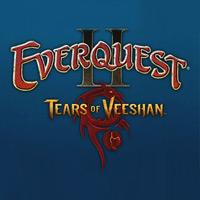 Okładka EverQuest II: Tears of Veeshan (PC)