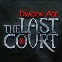 Okładka Dragon Age: The Last Court (WWW)