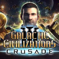 Game Box for Galactic Civilizations III: Crusade (PC)