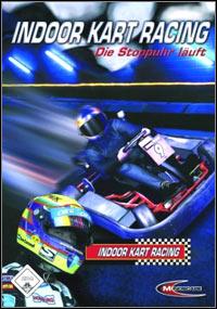 Okładka Indoor Kart Racing (PC)