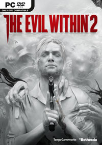 Game The Evil Within 2 (PC) cover