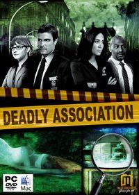 Okładka Deadly Association (PC)