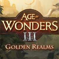 Game Box for Age of Wonders III: Golden Realms (PC)