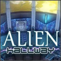 Okładka Alien Hallway (PC)