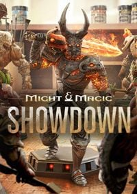Okładka Might & Magic Showdown (PC)