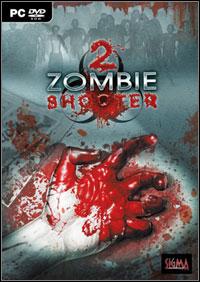 Okładka Zombie Shooter 2 (PC)