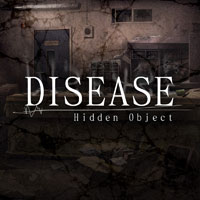 Game Box for Disease: Hidden Object (Switch)