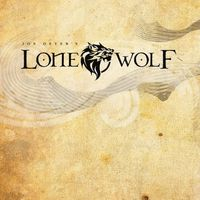 Game Joe Dever's Lone Wolf (PC) cover