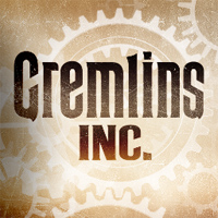 Game Box for Gremlins, Inc. (PC)