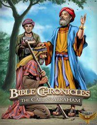 Okładka Bible Chronicles: Call of Abraham (PC)