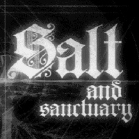 Game Salt and Sanctuary (PS4) cover