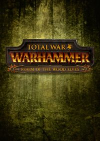 Okładka Total War: Warhammer - Realm of The Wood Elves (PC)