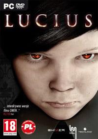 Okładka Lucius (PC)