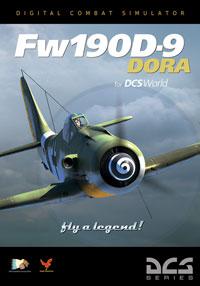 Okładka Digital Combat Simulator: Fw 190 D-9 Dora (PC)